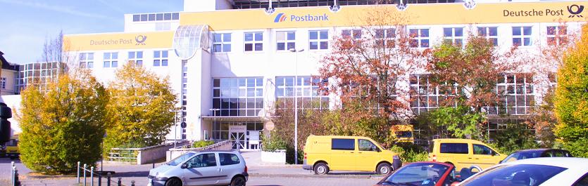 Gebäude vom COMCAVE.COLLEGE Standort Siegen