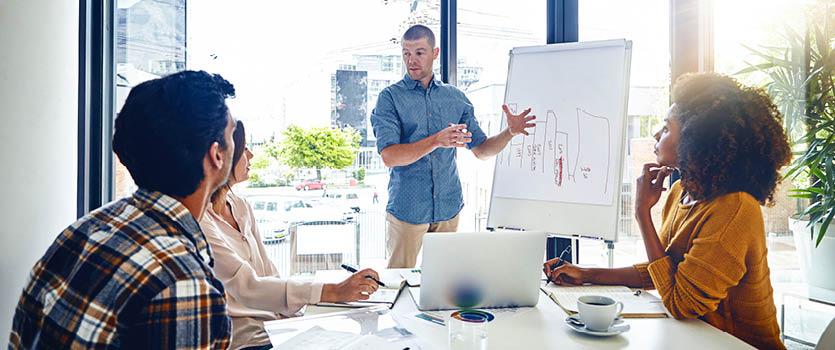 Produktmanager / Produktmanagerin