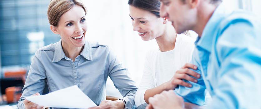 Versicherungskaufmann / Versicherungskauffrau