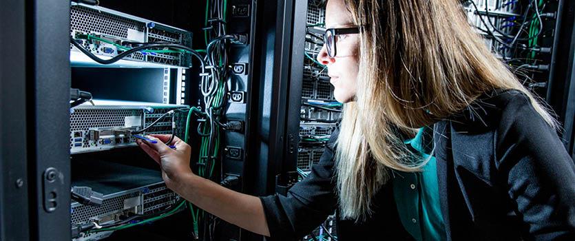 IT-Systemelektroniker / IT-Systemelektronikerin